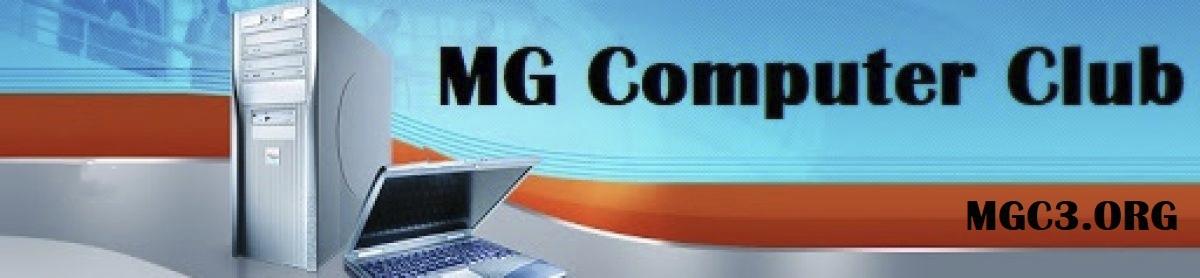 MG Computer Club